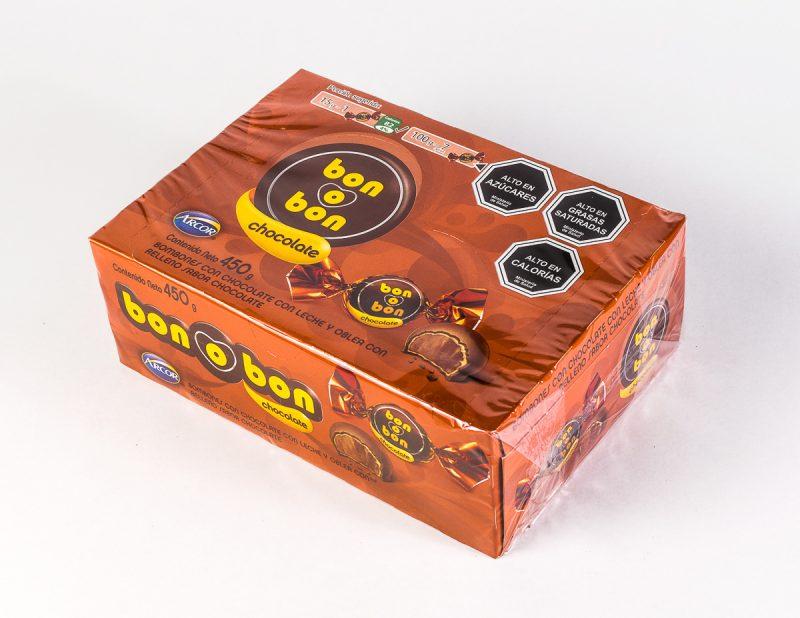 Bon o Bon Chocolate 450 grs