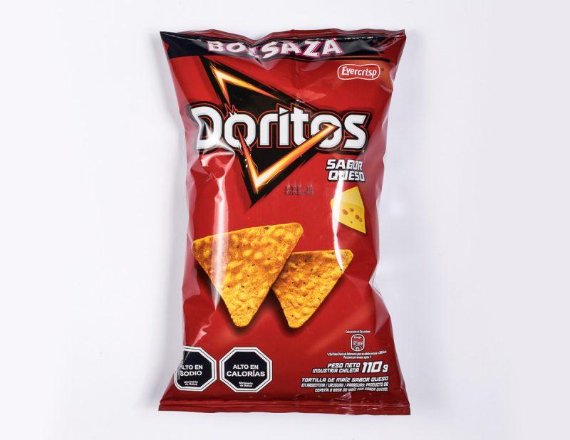 Bolsaza Doritos 110 grs