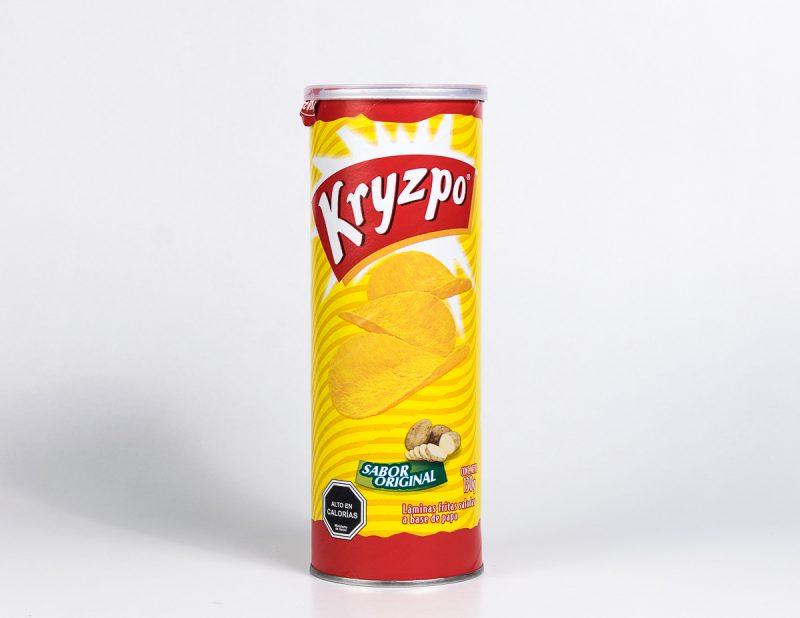 Papa Kryzpo original 130 grs