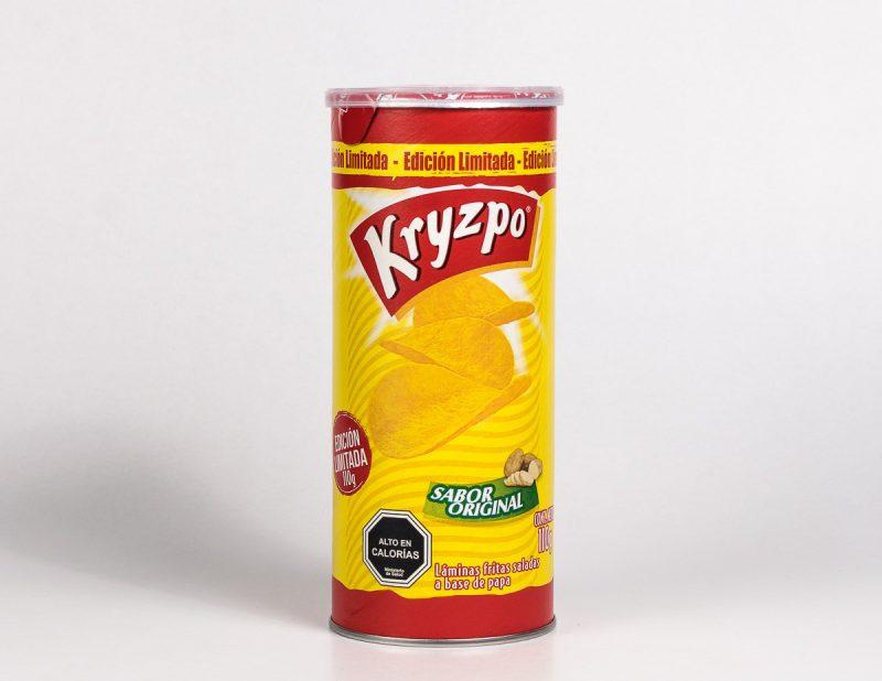 Papa Kryzpo original 110 grs