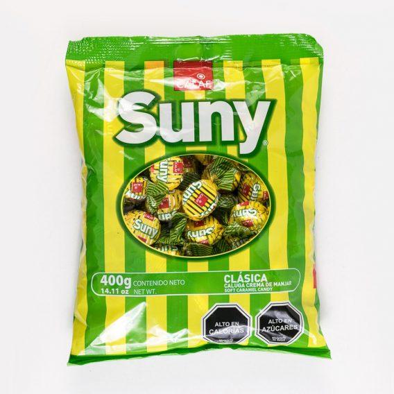Caluga Suny 400 grs