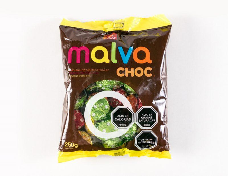 Malva Choc 250 grs