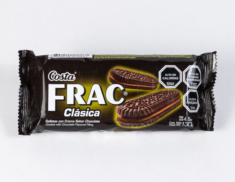 Galleta Frac Clásica 130 grs
